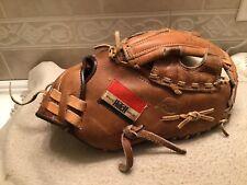 "Hutch B670 12.75"" Baseball Softball First Base Mitt Right Hand Throw"
