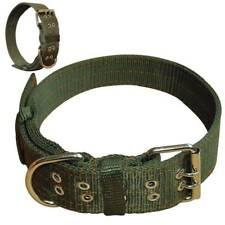 Double Row Dog Chain Nylon Adjustabke Tibetan Mastiff Link Large Collar Hs3