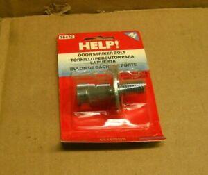 Help / Motormite 38420 door striker bolt