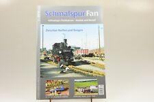 SchmalspurFan Ausgabe 1/2018