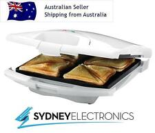 Tiffany Four Slice Deep Dish Sandwich Press Toaster- SMT068