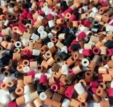 20900 Bügelperlen + 8x Bügelpapier + Steckplatte Steckperlen Perlen Herbst Winte