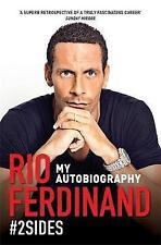 New Rio Ferdinand #2sides: My Autobiography [Paperback] [Oct 02, 2014] Rio Ferdi