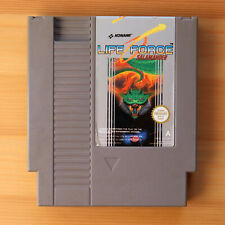 Life Force Salamander (NES) PAL A - Nintendo - UKV - Cart Only - Gradius II (2)