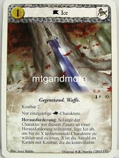 A game of thrones LCG - 1x ice dt. #053 - carne hecho fuego