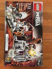 Lego Prince Of Persia Set 7572