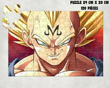 puzzle DRAGON BALL Z / VEGETA