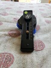 Nodal Ninja 3 MK3 Rotator Panorama Tripod Head with10 Different Stop Options