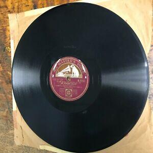 DUKE ELLINGTON The Giddybug Gallop / Bakif HIS MASTER'S VOICE 78 Record VG+ USED