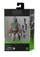 NEW 2021 Star Wars Return of the Jedi Black Series Boba Fett Action Figure