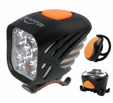 Magicshine MJ-906 Mountain Bike Light | 5000 Lumens | Wireless Remote Control