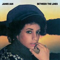 Janis Ian - Between The Lines (Remastered) [CD]