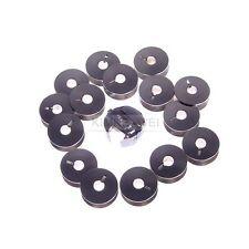 Spulenkapsel mit 15 Spulen Set für Pfaff Duerkopp Nähmaschine #9076,9033