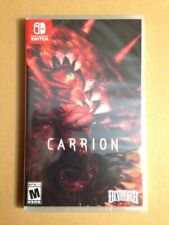 Carrion (Special Reserve Games) - Switch - NEUF SOUS BLISTER