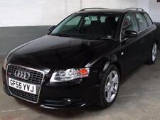 Audi 5 Doors More than 100,000 miles Vehicle Mileage Cars