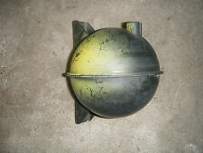 85-92 Camaro Iroc z28 Z Firebird Trans Am Vacuum Air Canister Ball OEM GM