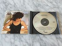 Pat Benatar Crimes Of Passion CD MADE IN JAPAN Chrysalis VK 41275 CSR DISC RARE!