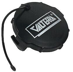 "VALTERRA 3"" SEWER TERMINATION CAP. SUITABLE FOR AMERICAN RV."