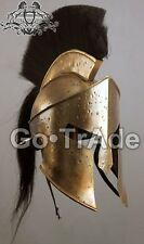 300 Movie Spartan King Leonidas Medieval Roman Helmet Greek Reenactment SCA GIFT