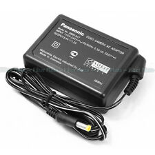 AC charger adapter for Panasonic DMW-AC7 DMC-FZ28S FZ50