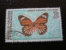 NOUVELLE CALEDONIE timbre yt aerien n° 92 obl (A4) stamp new caledonia (E)