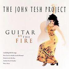 Guitar by the Fire, John Tesh, New