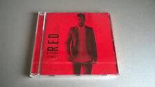 CD M POKORA : RED