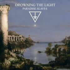 Drowning the Light - Paradise Slaves CD 2017 black metal Australia