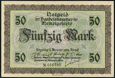 Ro.852b 50 Mark 1922 (1)
