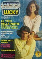 LANCIO LUCKY N.227  1987