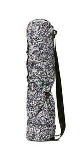 Lululemon Get Rolling Yoga Mat Bag *17L Dappled Daze Multi