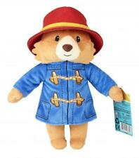 Paddington Collectible Plush Soft Toy 22cm by Rainbow Designs Pa1799