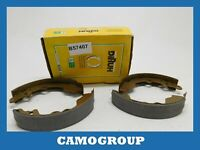 Brake Shoes Brake Shoe Diruh For SUBARU Justy Sweeper Suzuki High 1110.327