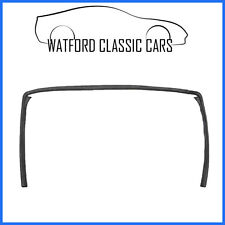 MGB GT Rear Tailgate 3/4 Seal AHH9778