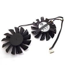 MSI Twin Frozr III R6790 570GTX R6850 N460GTX R7950 HD7870 PLD08010S12HH cooler