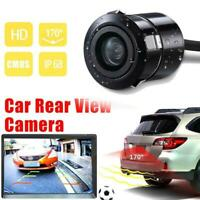 Car Rear View Backup Camera With IR Night Vision Full HD170° security IP68 DC12V