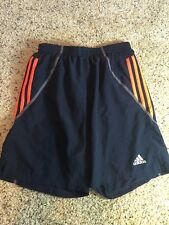ADIDAS ClimaCOOL Response FORMOTION Lined Athletic Exercise Shorts mens Small Kd