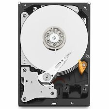 WD WD80EFZX Red 8TB NAS Hard Disk Drive- SATA - 5400rpm- 128 MB Buffer