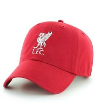 0e02c4ef3cb New ListingLIVERPOOL FC RED OFFICIALLY LICENSED BASEBALL HAT ADJUSTABLE  FREE SHIPPING USA