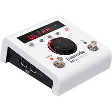 Eventide H9 MAX Harmonizer Multi Effects Pedal - H9MAX H9-MAX - NEW! MAKE OFFER!
