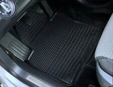Fußmatte Gummimatten für Fiat 500 2007 - 2020 Set Fahrerseite einzeln winter