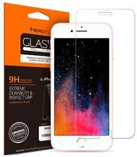 Pellicola in VETRO TEMPERATO per iPhone8 Plus / 7 PLUS / 6S PLUS , Spigen 9H HD
