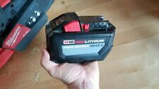 Genuine Milwaukee M18 HB12 18v 12Ah Red Lithium-Ion Battery