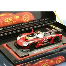 FLY Marcos E221 Quick Flame Knockout 1/32 Slot Car
