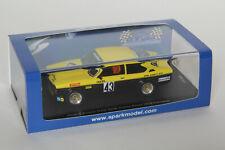 Spark mad009 Opel Kadett GT/E DRM Walter Röhrl 1976 irmscher 1/43 OVP No. 044/300