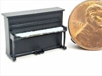 USA Plastic HO Scale Upright Piano - Unpainted - 870941