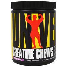Universal Nutrition - Creatine Chews NEW CHEWABLE FORMULA - Animal Pak Power Bar