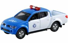 TAKARA TOMY Tomica Diecast BX093-Mitsubishi Triton JAF Service Diecast Toy Car