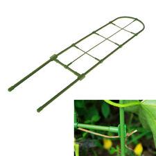 Plants Support Frame Trellis Climbing DIY Flower Vines Pot Stand Garden Tools