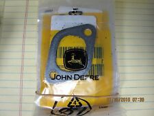 Lot of (10) R515296 JOHN DEERE EXHAUST MANIFOLD GASKET OEM ORIGINAL [A4BB]